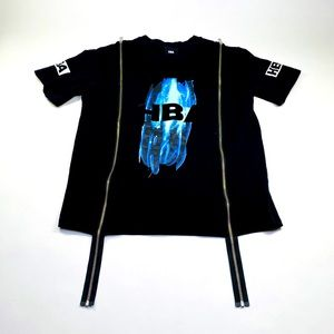 Hood By Air HBA Double Zipper shirt